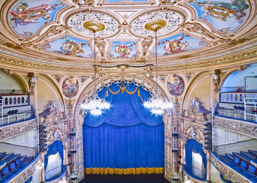 il teatro e il design per riprogettare la propria vita